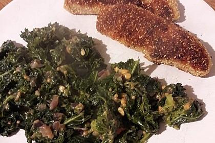 Grünkohl crunchy 14