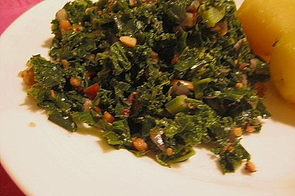 Grünkohl crunchy 23