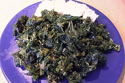 Grünkohl crunchy 22