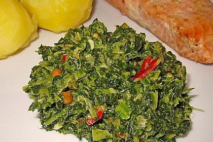 Grünkohl crunchy 3