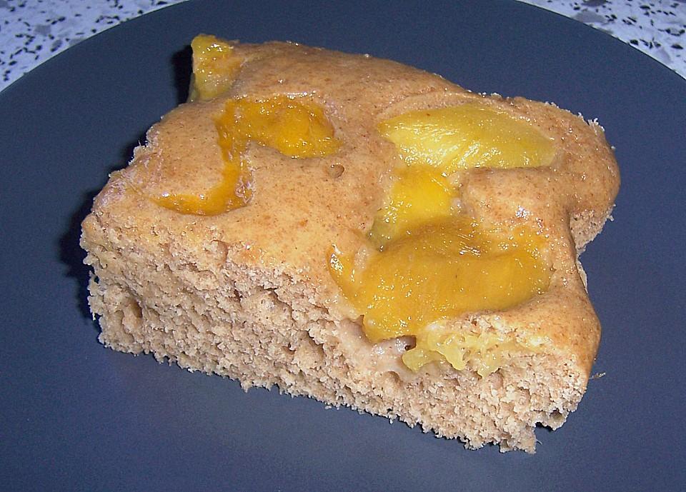 Chrissis Dinkel Birnen Kuchen Von Chrissi09 Chefkoch De