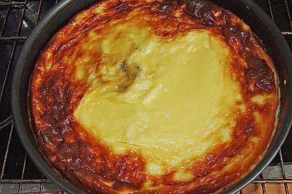 Mohnkuchen mit Schmand und Vanillepudding 22