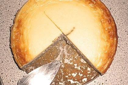 Mohnkuchen mit Schmand und Vanillepudding 23