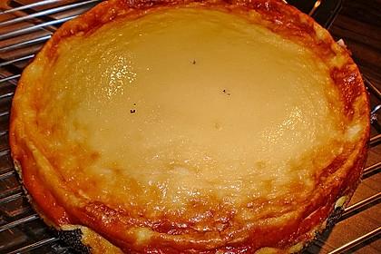 Mohnkuchen mit Schmand und Vanillepudding 17