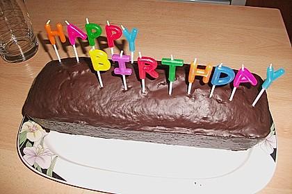 Geburtstagskuchen Von Palatschinke Chefkoch De