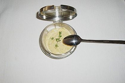 Absolut gelingsichere Sauce nach Art einer Béarnaise 32