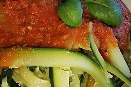 Sizilianische Tomatensoße (Bild)