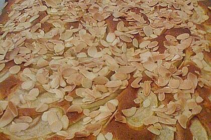 Apfelkuchen vom Blech 8