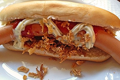 American Hot Dogs 19