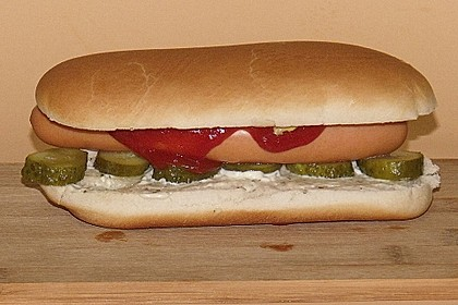 American Hot Dogs 8
