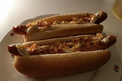 American Hot Dogs 5