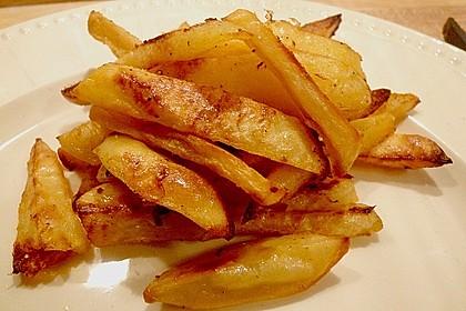 Fettarme Pommes 10