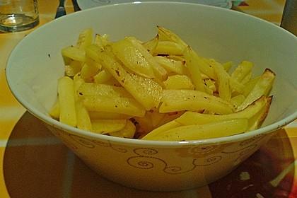 Fettarme Pommes 68