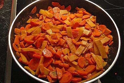 Chinesisches Gemüse 2