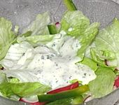 Joghurtsauce (Bild)