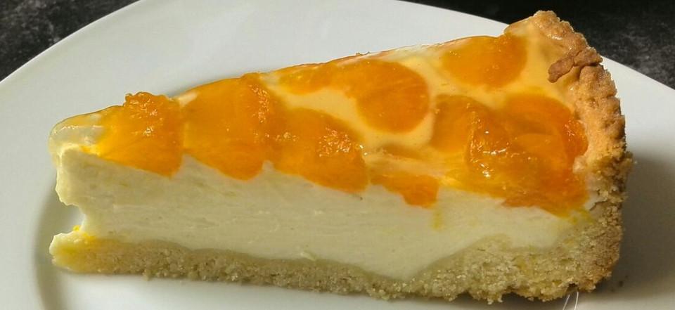 Mandarinen Pudding Kuchen Von Scmo Chefkoch De