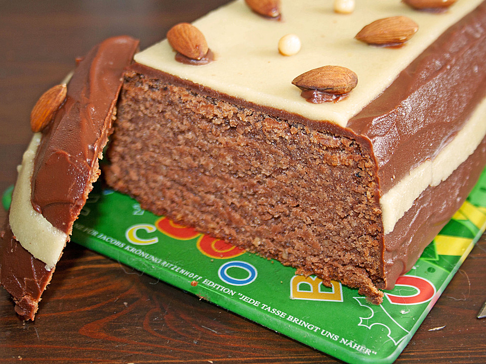 Schoko Nuss Kuchen Von Monimario Chefkoch De