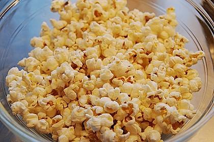 Kirmes Popcorn 1