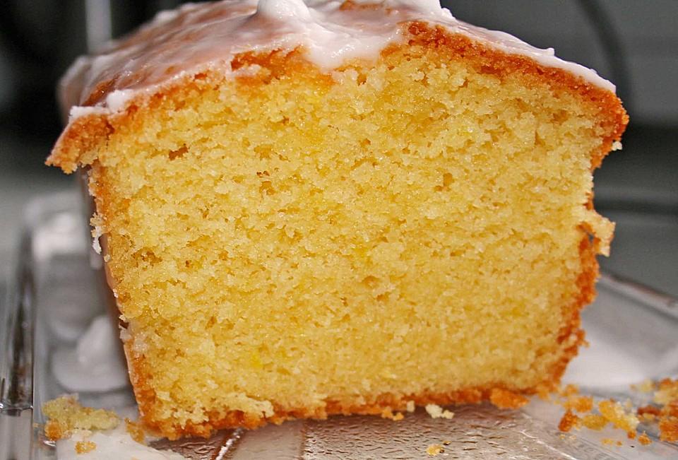 Zitronenkuchen Von Djogo Chefkoch De