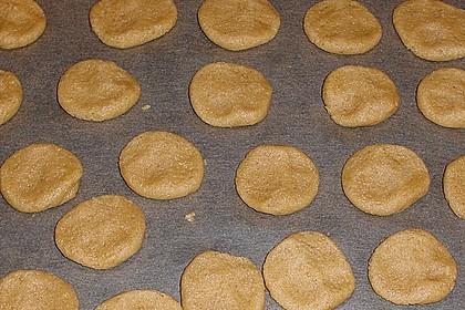 Irresistible Peanut Butter Cookies 3