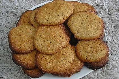 Irresistible Peanut Butter Cookies 2