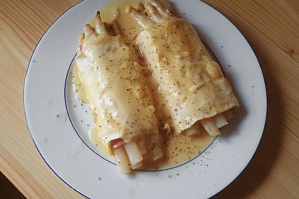 Spargel - Cannelloni 8