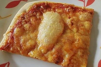 Pizza Margherita 21