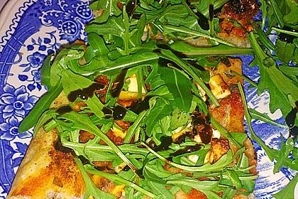 Pizza Margherita 33