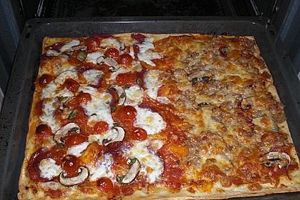 Pizza Margherita 30