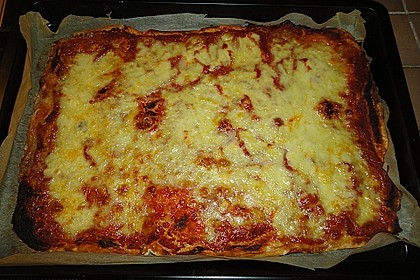 Pizza Margherita 35