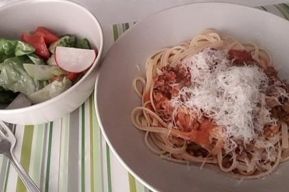 Spaghetti Bolognese 17