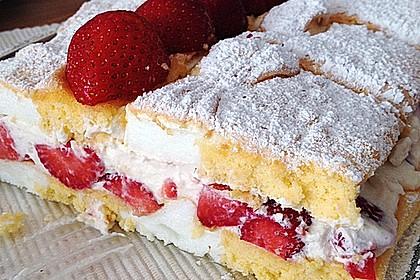 Erdbeer-Kardinalschnitte 8