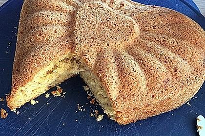 Bananenkuchen à la Tante Helga 17