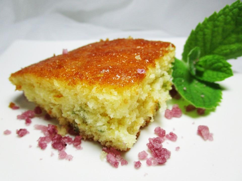 Griechischer Orangenkuchen Mit Olivenol Von Katzinchen Chefkoch De