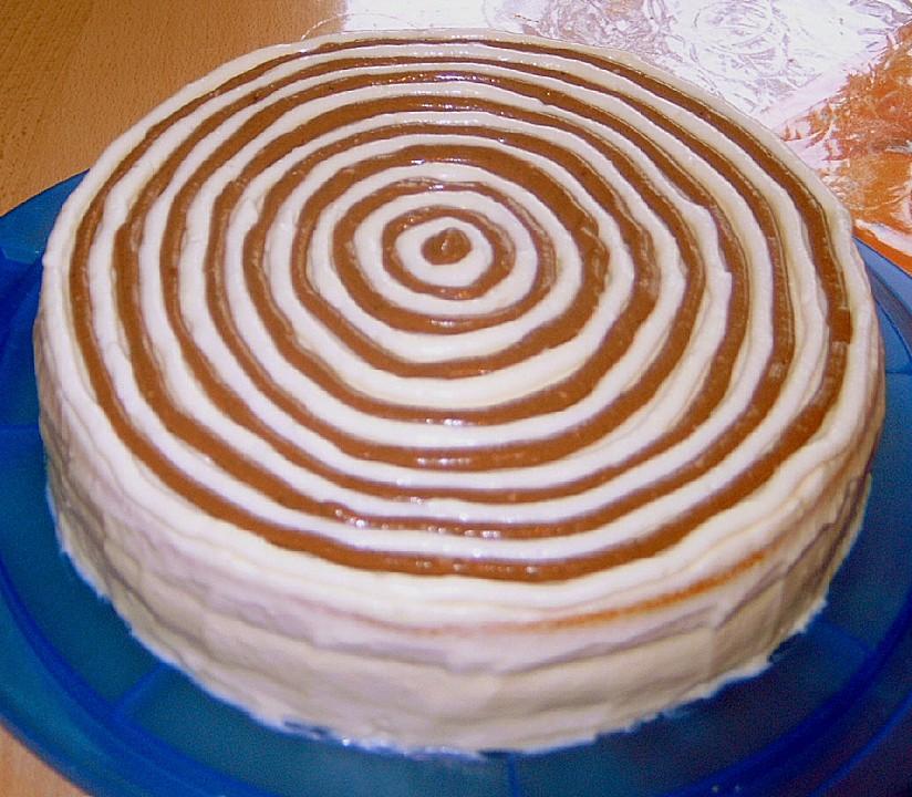 Schnelle Torte