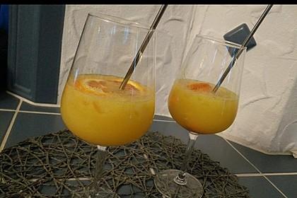 Gin Orange (Bild)