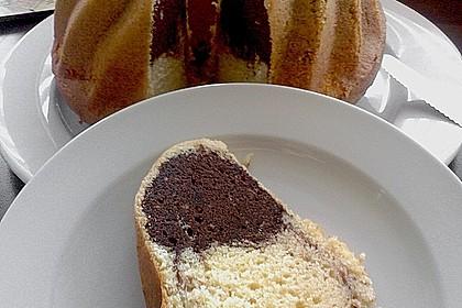 Schlagobers - Marzipan -  Marmor - Gugelhupf 16