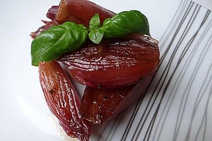 Balsamico - Zwiebeln (Bild)