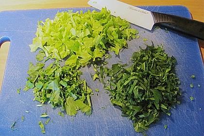 Bohnensalat 5