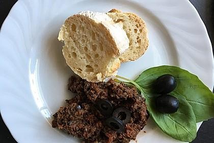 Rote Olivenpaste 4