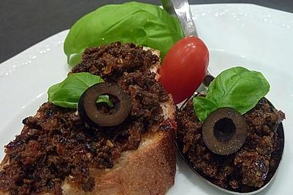 Rote Olivenpaste 2