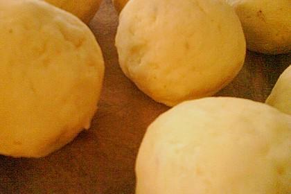 Kartoffelklöße 13