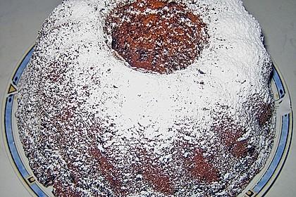 Ameisenkuchen mit Eierlikör 14