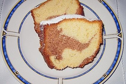 Marmorkuchen 3