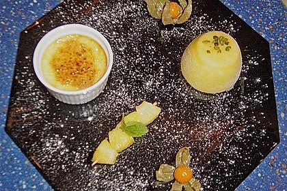 Crème brûlée 49