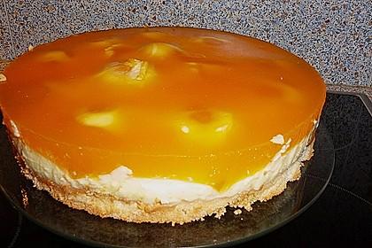 Kinderleichte Torte (Bild)