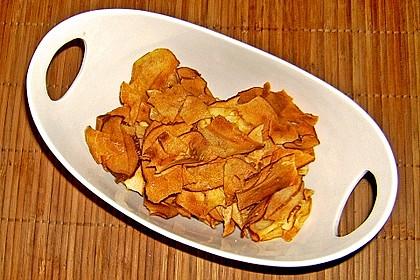 Apfel - Chips 12