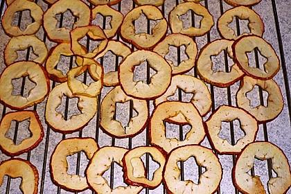 Apfel - Chips 6