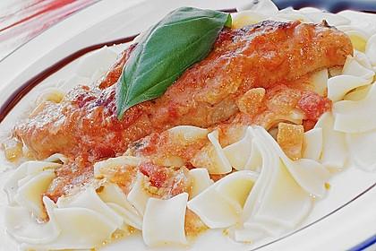 Gorgonzola-Schnitzel 14