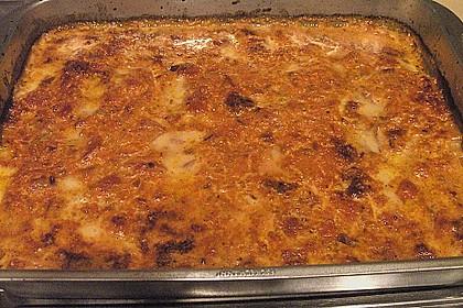 Gorgonzola-Schnitzel 81